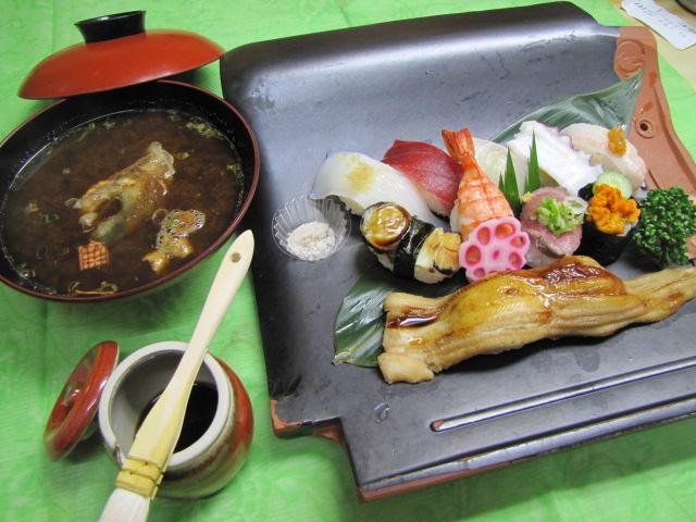 有限会社 松葉寿司