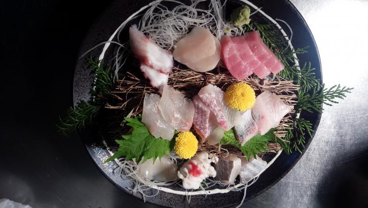 活魚料理 いちじろう