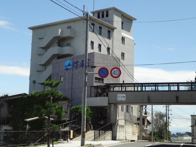 国際観光ホテル 淡海荘