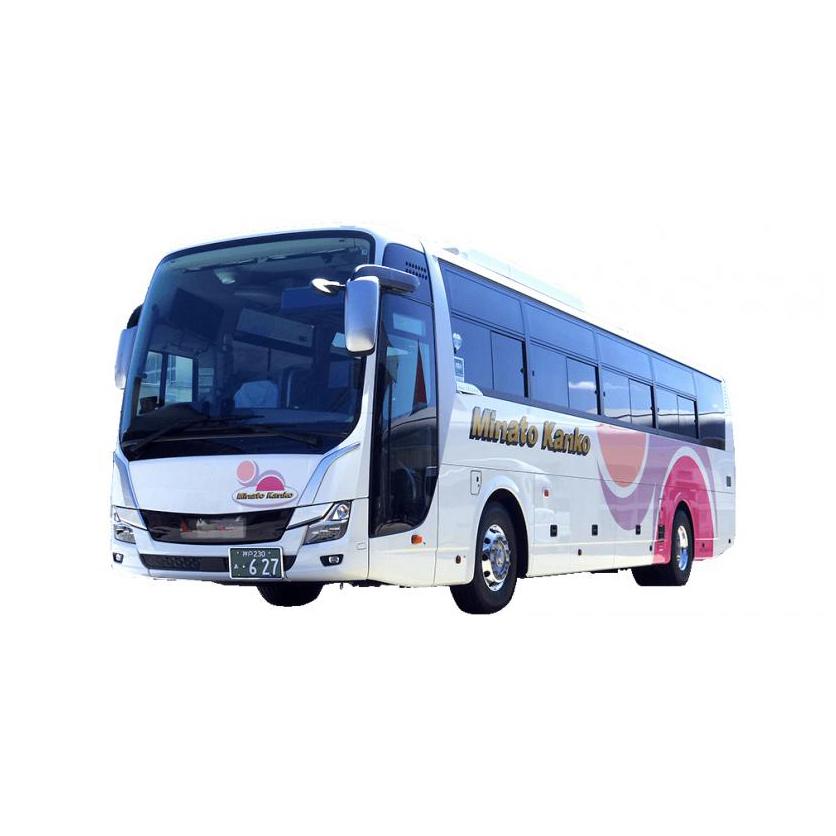 みなと観光バス(株)