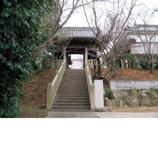 蓮花寺/五百羅漢