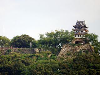 三熊山・洲本城跡