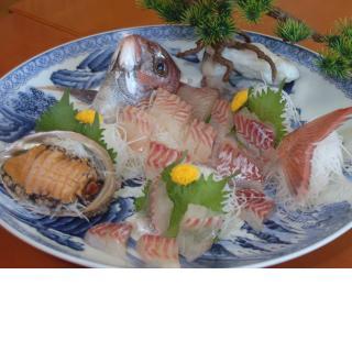 淡路島 料理旅館 日月館