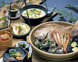 海鮮料理 ゑびす亭