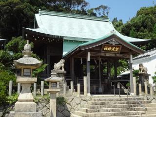賀茂神社/4月:春季例祭・7月:夏祭・11月:新嘗祭