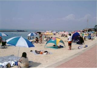 北淡県民サンビーチ