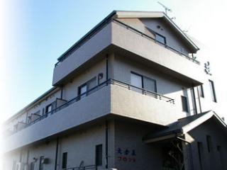 民宿 大倉荘/くら家/お食事処やん