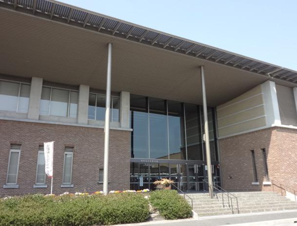洲本市文化体育館