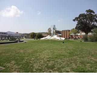 洲本市民広場