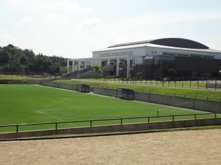 五色運動公園『アスパ五色』