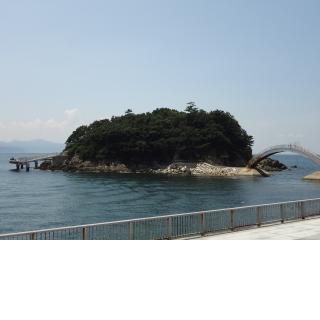 丸山海釣り公園/弁天島