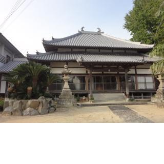 報身寺(ほうしんじ)