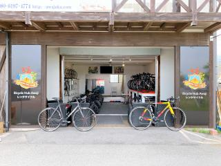 Bicycle Hub Awaji バイシクル・ハブ あわじ