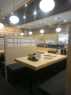 海鮮金太郎 シーパ店