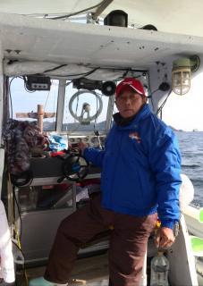 遊漁船恵比須丸